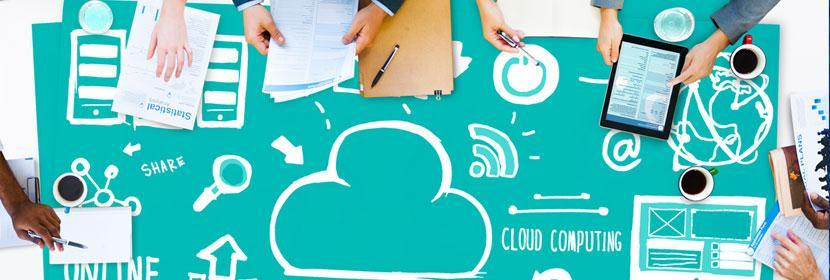 7 big reasons why the cloud is more efficient than on-premise computing