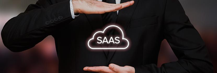Benefits of SaaS vs. Traditional Licences