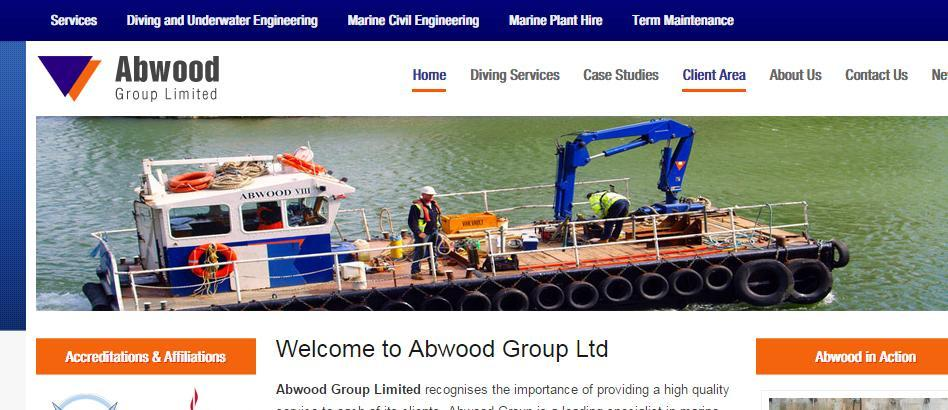 Abwood UK Ltd.
