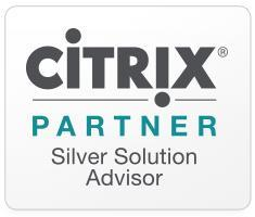 HTL now a Citrix Solution Advisor