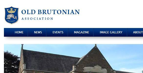 Old Brutonian Association