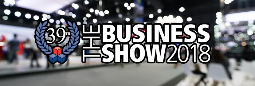 HTL to attend The Business Show, London, on May 16th and 17th
