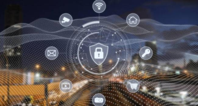 IoT security matters