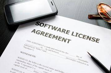 IT Software Licence Key
