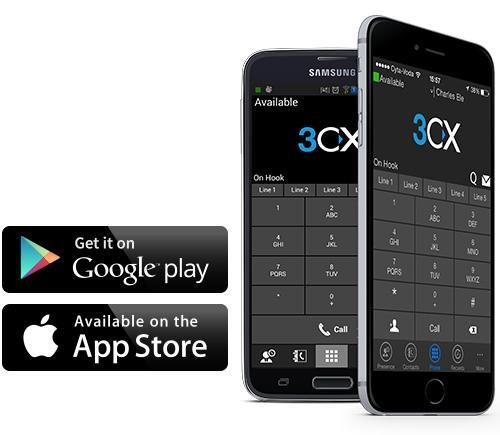 Free VoIP Softphone for Windows, Android, and iPhone