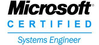 Microsoft Certified System Engineers