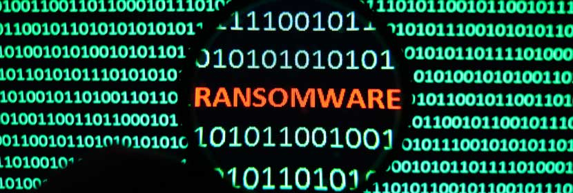Ransomware: Increasing threat requires greater preparedness, common sense and resolution