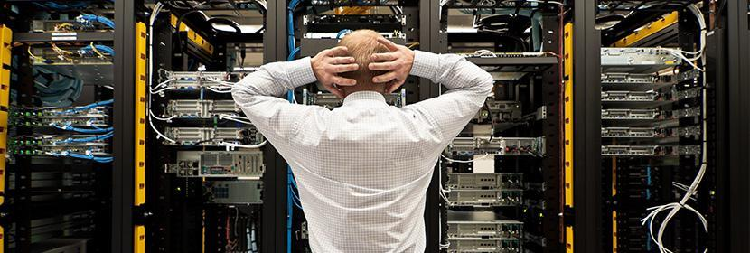 IT System Failure: Why Prevention Is Better Than Cure