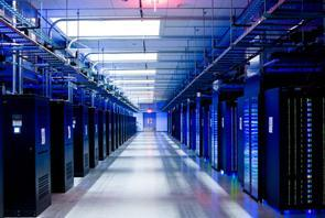 London Data Centre