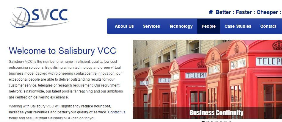 Salisbury VCC
