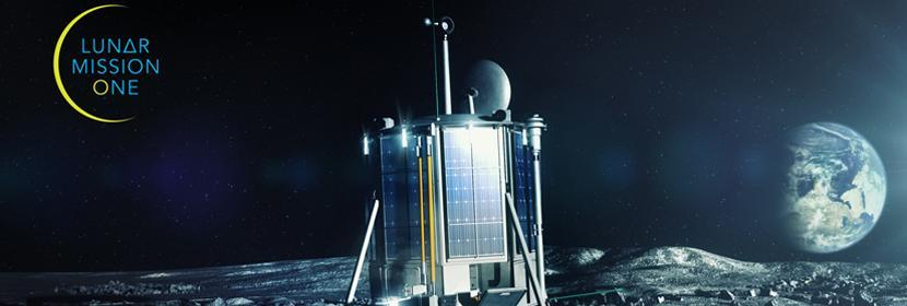 Shooting for the moon: HTL Support aiming for lunar landing as well as high quality services and solutions