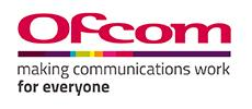 Ofcom Registered