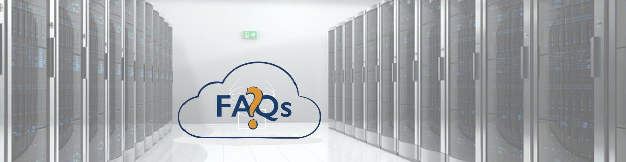 Cloud Services FAQ guide