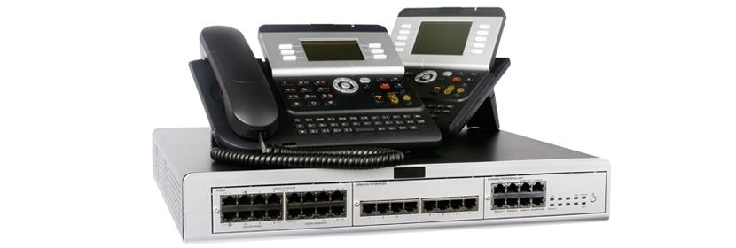 Serviced Cloud Hosted VOIP solution