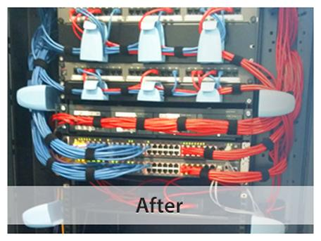 Constantin's Voice and Data Cabling - After