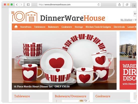 DinnerWareHouse.com