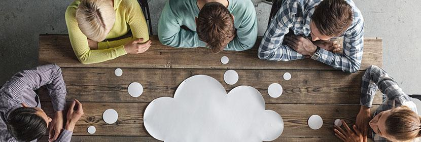 When Should You Choose A Private Cloud Over A Public Cloud