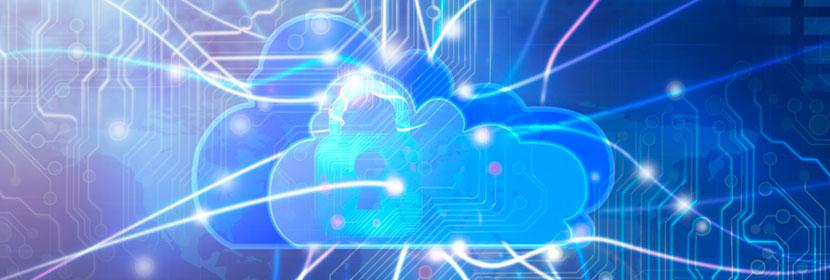 Why is the cloud more physically secure than on-premise computing?